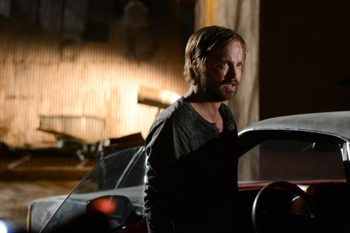 Everything We Know So Far About the Mysterious El Camino: A Breaking Bad Movie