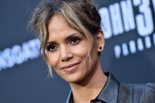 Halle Berry won't play transgender man in movie after backlash