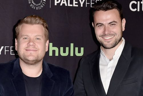 James Corden & Ben Winston Ink Multi-Platform Deal With Nickelodeon