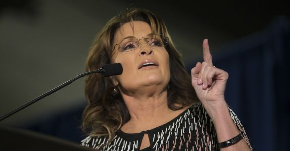 Sarah Palin Offers Savvy and Heartfelt Cross-Party Advice to Kamala Harris on Being a Female VP Candidate: 'Don't Get Muzzled'