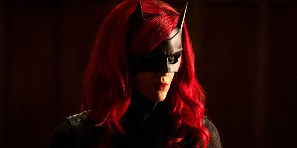 Why Batwoman Season 2 Replacing Ruby Rose With Brand-New Character Needlessly Complicates The Show