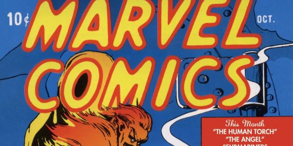 Why Marvel Changed Their Name From Timely Comics | Screen Rant