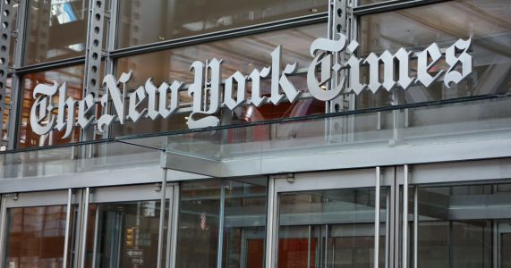 NY Times'Civil War': Opinion Writer Bari Weiss Gets Buried By Colleagues for Tweeting Her Takes on Newsroom Friction After Cotton Op-Ed