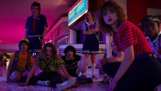 Strangers Things Season 3 Trailer Becomes Netflix's Most Viewed Video