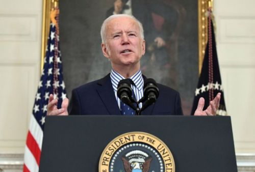 Senate approves President Biden's COVID-19 relief plan, headed back to House for final approval
