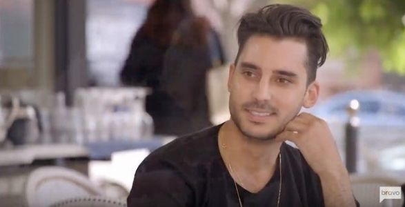 """New Vanderpump Rules Star Max Boyens Apologizes For Saying """"N Word"""" After Racist Tweets Resurface"""