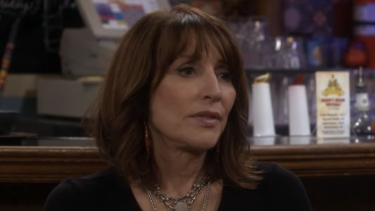 The Conners And Sons Of Anarchy Actress Katey Sagal Is Recovering After Being Hit By A Car