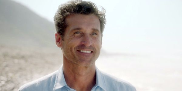 The Reason Patrick Dempsey's Grey's Anatomy Return Is 'Perfect' For The Show, According To One Star