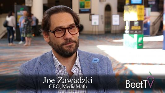 MediaMath's 'Source' Aims To Reboot Ad-Tech For Transparency: CEO Zawadzki