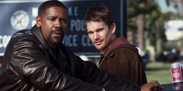 Warner Bros. Developing A 'Training Day' Prequel
