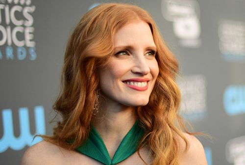 Scenes From a Marriage: Jessica Chastain Replaces Michelle Williams in HBO's Limited Series