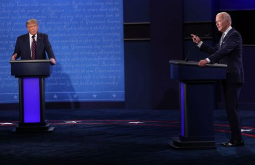 4 Things We Know About Thursday's Final Trump-Biden Presidential Debate