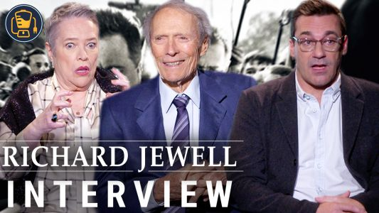 Richard Jewell Interviews With Clint Eastwood, John Hamm, Kathy Bates And More