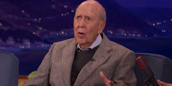 Chuck Lorre & 'Two and a Half Men' Cast Pay Tribute To Carl Reiner