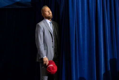 Trump Campaign's Brad Parscale Hospitalized After He Was Armed, Threatening to Harm Himself: Report