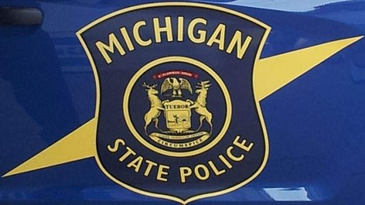 MSP: Grand Rapids man injured in Barry County crash