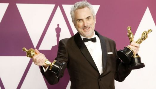 Alfonso Cuarón Signs Overall TV Deal with Apple