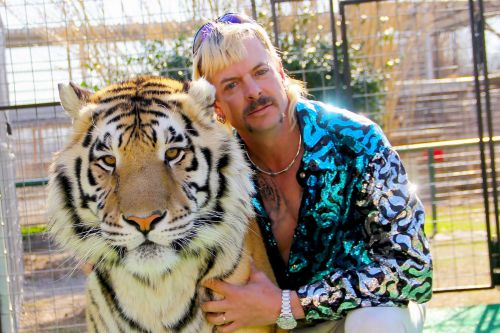 Joe Exotic under contract for new Investigation Discovery 'Tiger King' series