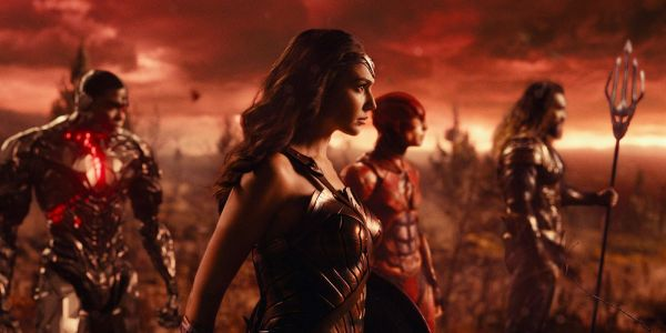 Justice League DP Supports Snyder Cut, Not Game of Thrones Remake