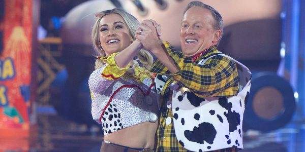 Will Sean Spicer Make It To Dancing With The Stars' Finals, Like Bristol Palin?