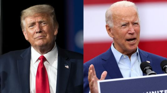Biden Extends Lead Over Trump in New Nexstar Iowa 2020 RABA Research Poll