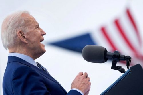 Biden to reallocate COVID-19 shots to states with greater need, sets new vaccine goal