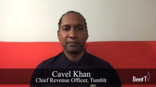 Can Community Sell?: Tumblr's New Revenue Chief On Monetization Roadmap