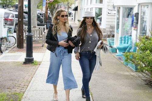 Teresa Giudice Reportedly Feuded With Jackie Goldschneider After Bringing Up Cheating Rumors About Jackie's Husband; At 1 Point In The Season Jackie Was Only On Speaking Terms With Melissa Gorga