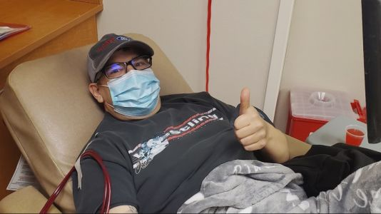 Oskaloosa Man in Need of Kidney for 3rd Time