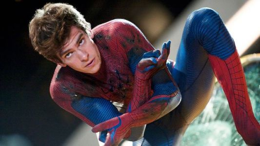 Andrew Garfield: I Didn't Get A Call for Spider-Man: No Way Home