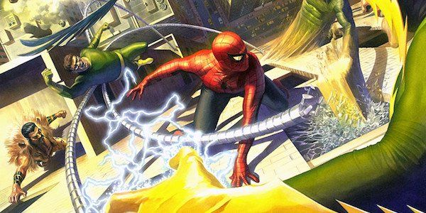 How Spider-Man: Far From Home Could Lead To An MCU Sinister Six