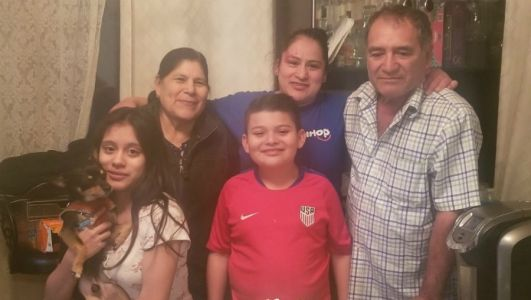 Kent Co. Latinos with COVID-19 die younger and more often