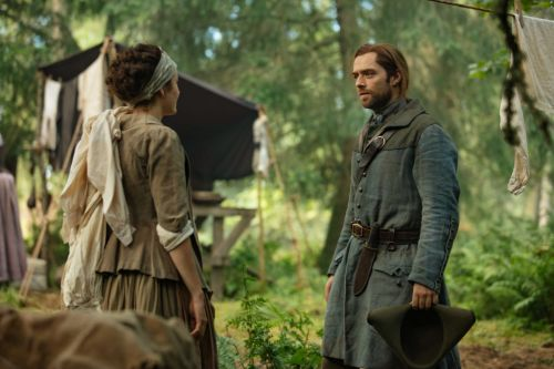 "'Outlander' Review: Episode 507, ""The Ballad of Roger Mac"""