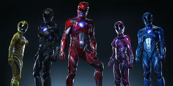 Why The Next Power Rangers Movie Shouldn't Be A Total Reboot