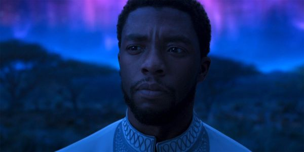 Chadwick Boseman Was Reportedly Determined To Film Black Panther 2 Despite Health Issues