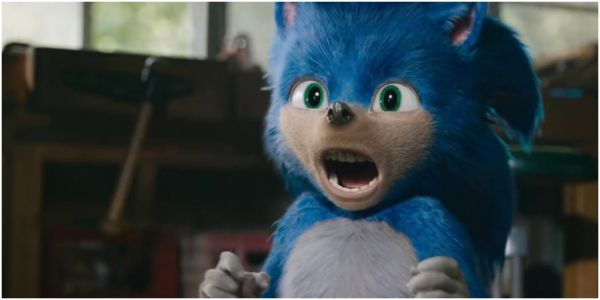 Sonic The Hedgehog Movie Delayed Three Months For Redesign