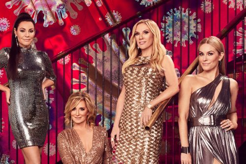 'RHONY' cast member gets COVID-19, shutting down production