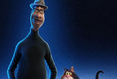 Cannes Lineup Includes Pixar's Soul and More