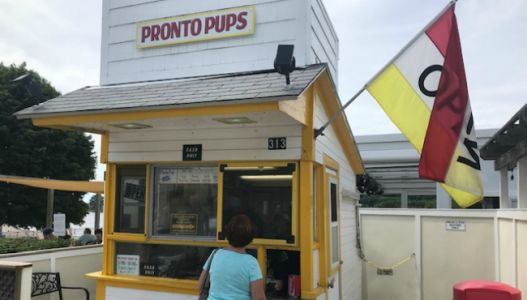 Both backlash and support after Pronto Pups owner posts rant