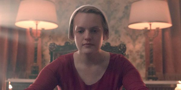 The Handmaid's Tale Star Elisabeth Moss Will Play A Real-Life Killer For New TV Show