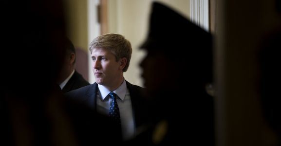 BREAKING: Pence Chief of Staff Nick Ayers Will Not Serve as Kelly's Replacement for Trump