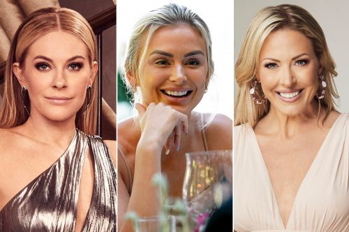 Lala Kent, Braunwyn Windham-Burke and Leah McSweeney open up about sobriety