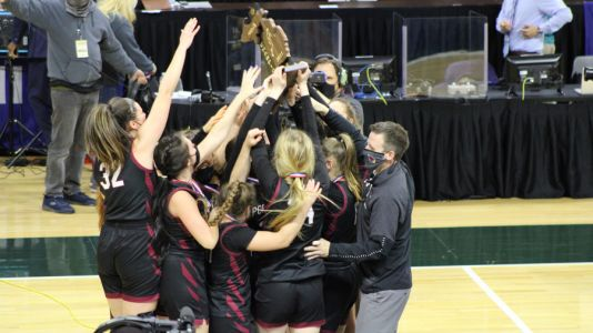 Portland credits first state title win to chemistry, selflessness