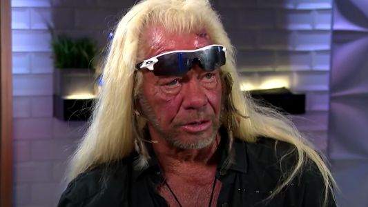 Dog The Bounty Hunter Speaks Out After The Search For Brian Laundrie Ends