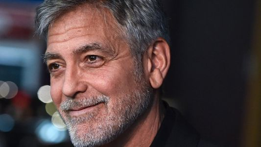 George Clooney Set To Direct & Star in Good Morning, Midnight Adaptation