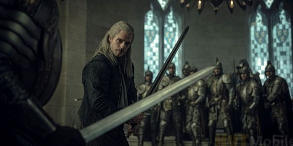 Netflix's The Witcher Has Recast Season 2 Role After Actor's Surprise Departure
