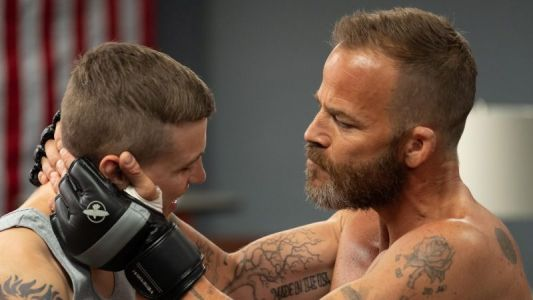 Embattled Trailer: Stephen Dorff & Darren Mann Star in MMA Family Drama