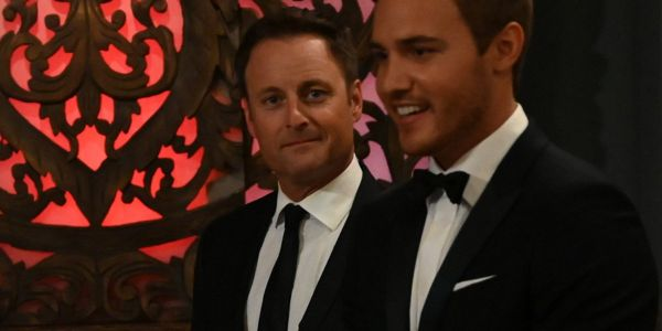 Why The Bachelor's Chris Harrison Says He's 'Someone To Be Trusted'