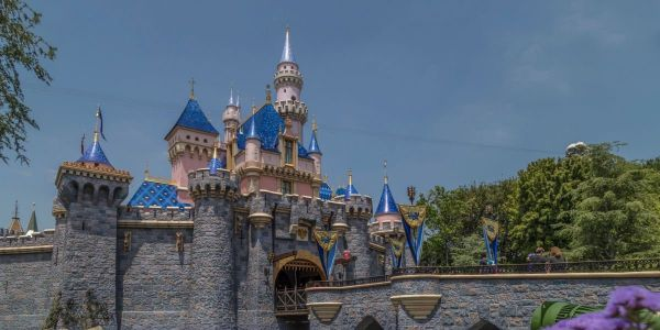 Why Disneyland Will Have To Wait After California Releases Theme Park Guidelines