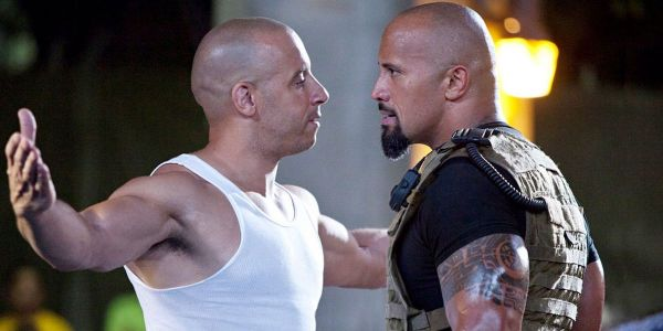 Vin Diesel Addresses 'Tough Love' With The Rock During Fast And Furious Feud